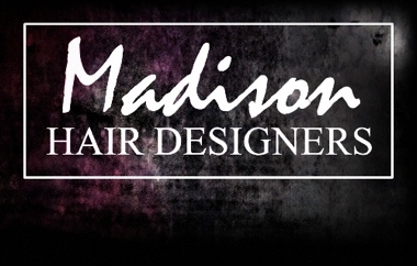 Madison Hair Designers logo