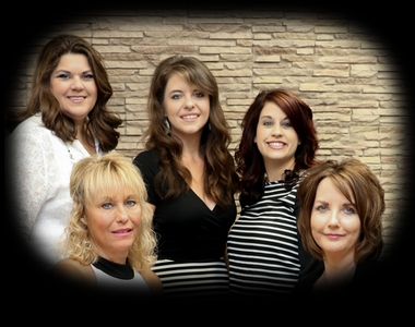 Madison Hair Designers staff photo